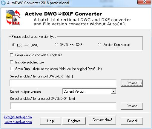 pdf to dwg converter autodwg